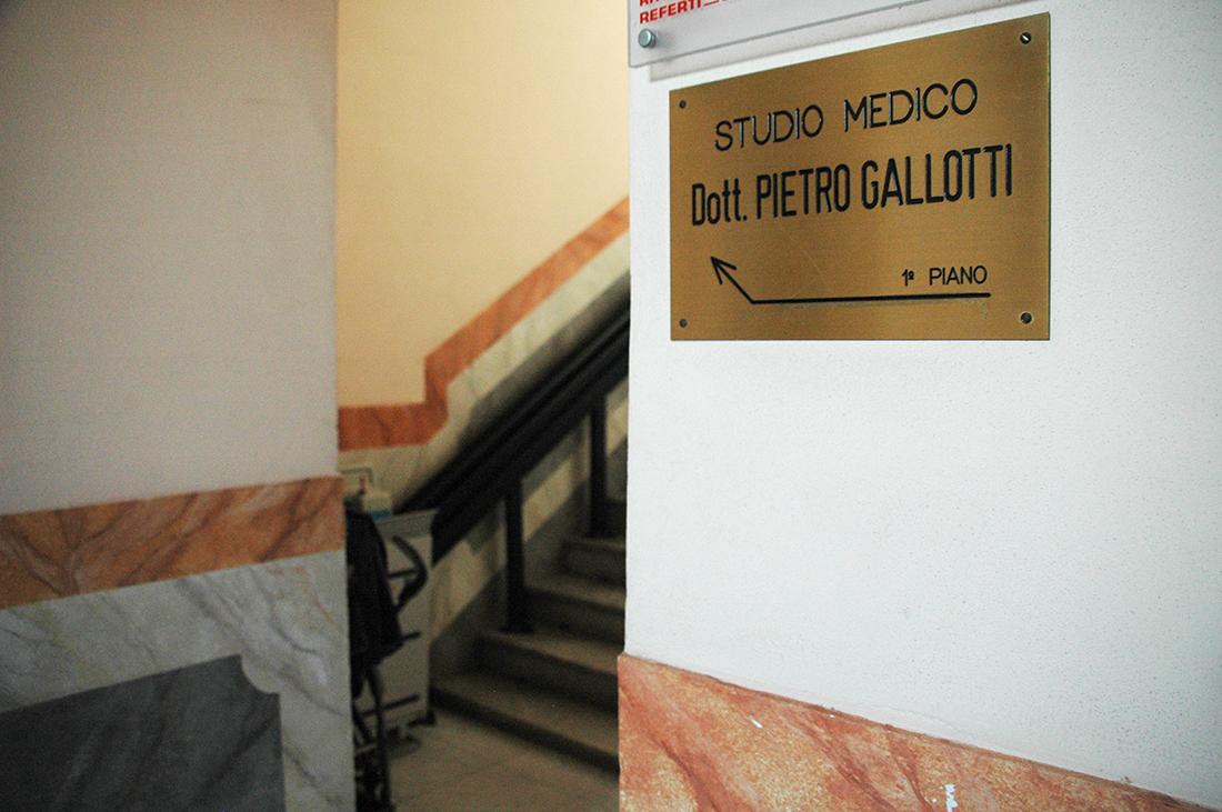 Studio medico dottor Gallotti 10