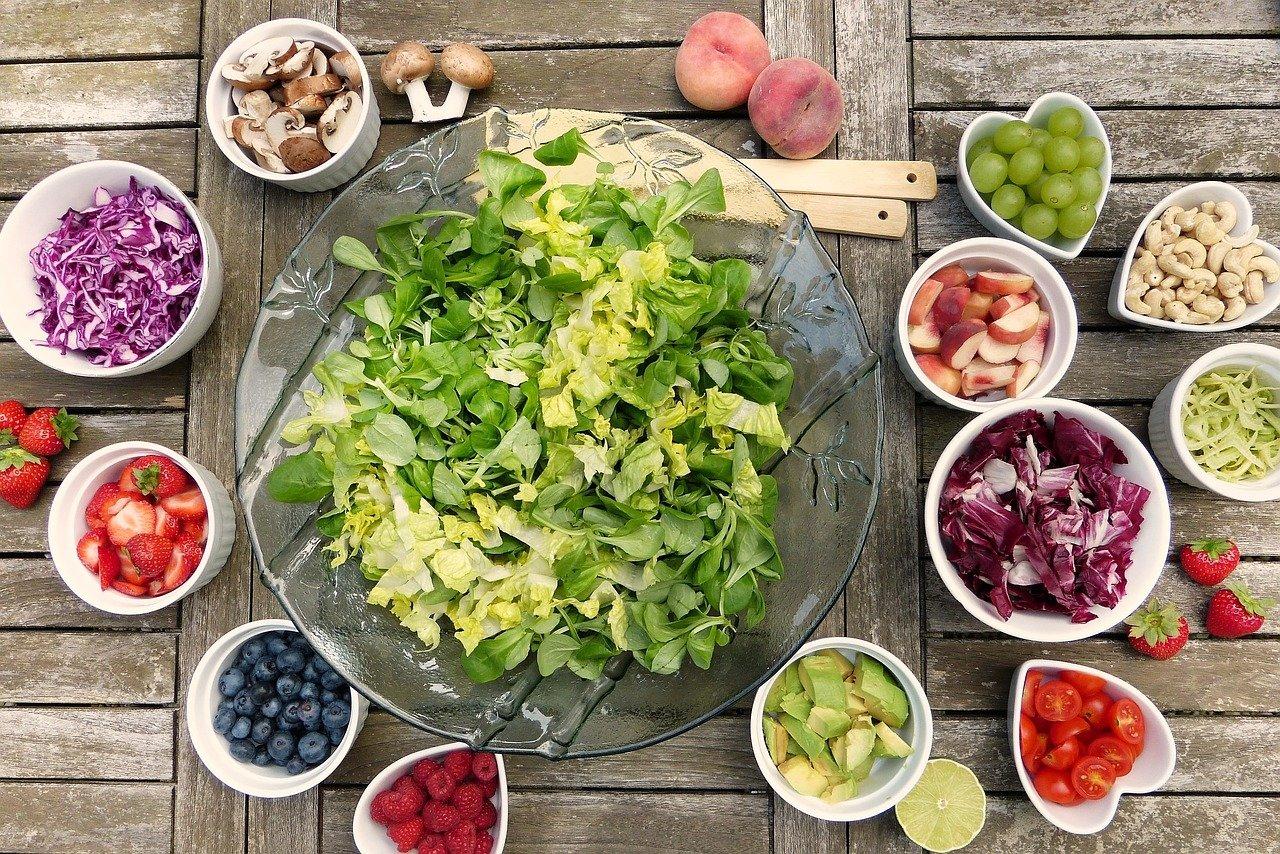 Studio medico Gallotti - alimentazione