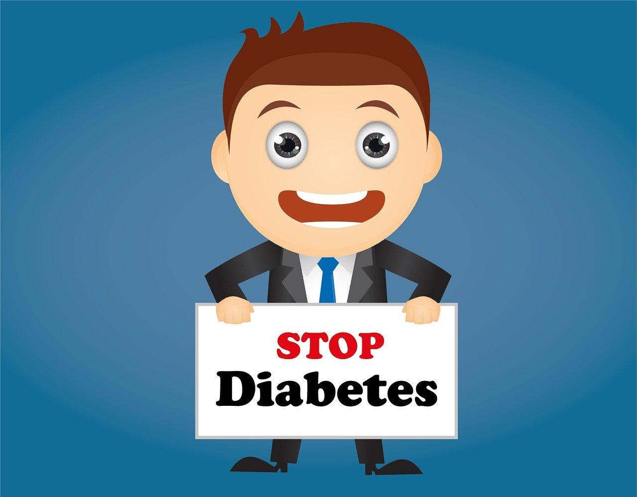 Studio medico Gallotti - complicanze diabete