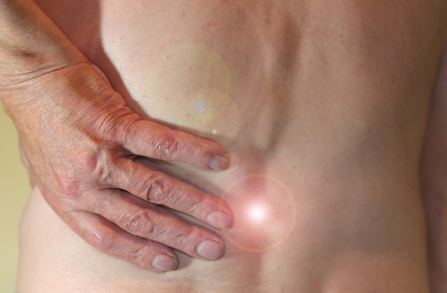 Pietro Gallotti medico Vigevano - dolore alla schiena
